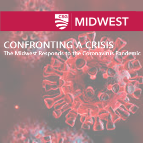 CSG Midwest Coronavirus Logo