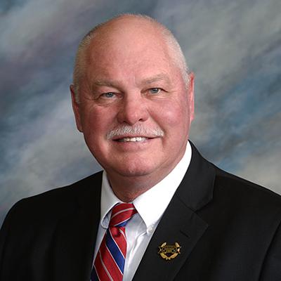 South Dakota Senator Gary Cammack