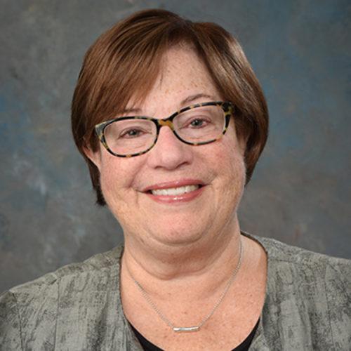CSG Midwest Assistant Director Ilene Grossman.