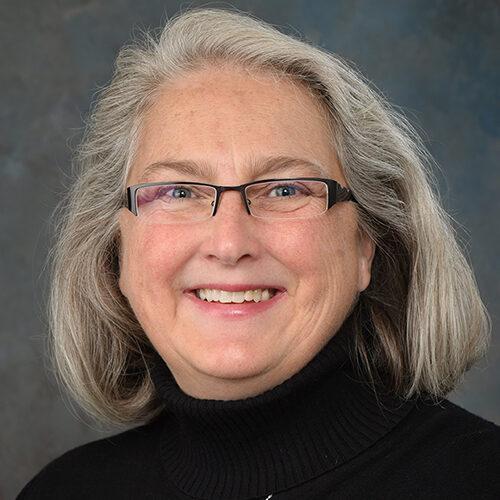 CSG Midwest Senior Policy Analyst Laura Kliewer