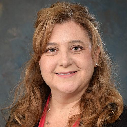 CSG Midwest Senior Program Manager Laura Tomaka.