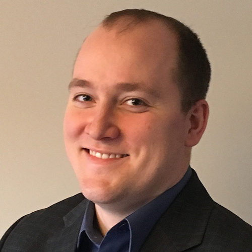 CSG Midwest Program Manager Mitch Arvidson