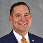 Photo of Illinois Representative Tim Butler
