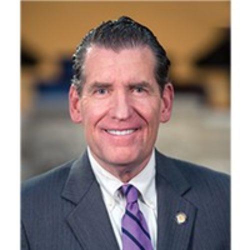Ohio State Sen. John Eklund.