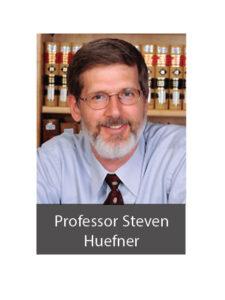 Professor Huefner